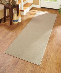 Extra Wide Long Nonslip Runner Rug Home Hallway 3 Diffe Sizes Colors