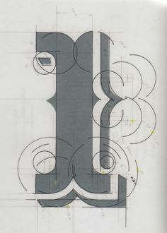 Mark Fox   (Source: Typography Sketchbooks)