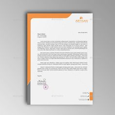 Business letterhead designs custom company letterheads usa free amp premium letterhead templates multiple formats company word excel pdf best free home design idea inspiration accmission Gallery