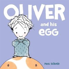In this follow-up to Oliver and his Alligator, Oliver spots a rock on the playground. But it's not just any rock-he's sure it's a dinosaur egg. And once it hatches, he has the best new friend he could ask for. They sail to a deserted island and even launch into outer space. But as great as it is to travel with his dinosaur alone, Oliver realizes that it is even more fun when all of his friends bring their imaginations along for the ride!