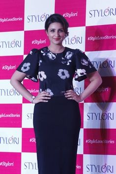 Parineeti Chopra Launches Stylori Online Jewellery Store http://www.myfirstshow.com/gallery/events/view/14730/.html
