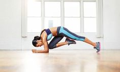 High-Intensity Interval Training Workout   Fitness Magazine