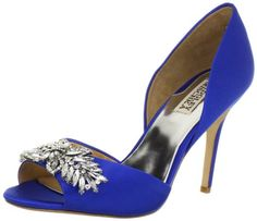 Badgley Mischka Women's Nikki D'Orsay Pump,Royal Blue,7.5 M US Badgley Mischka http://www.amazon.com/dp/B00APPFI1G/ref=cm_sw_r_pi_dp_nk48tb1BN15C0