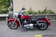 Harley-Davison Switchback - Deux motos pour le prix d'une ! » AcidMoto.ch, le site suisse de l'information moto
