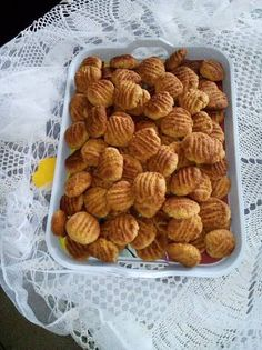 Ginger biscuits Recipe by Jabulile Baking Recipes, Great Recipes, Golden Syrup, Biscuit Recipe, Chicken Recipes, Biscuits, Almond, Food, Cooking Recipes