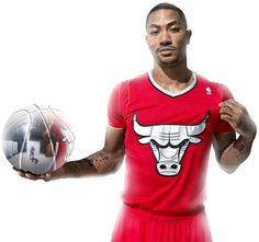 2013 Chicago Bulls Christmas Day Adidas Uniform