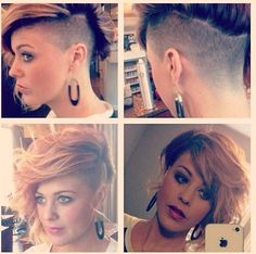 haircut for black hair glam wedding friendly styles for undercut hair muse 5191