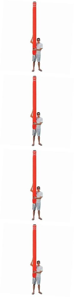 Flags and Markers 73999: 10 Surface Marker Buoy - Orange -> BUY IT NOW ONLY: $117.83 on eBay!