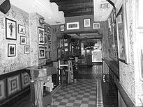 Bodeguita del medio #habana #bar #mojitos