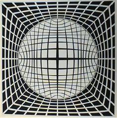 Victor Vasarely | Pintor - Op-art | TV Sinopse