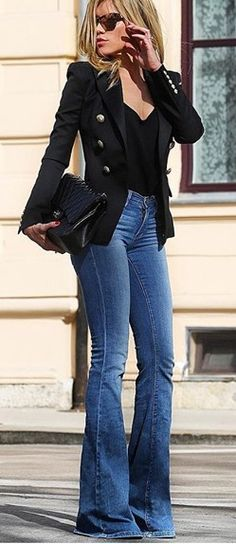 cool daily look - just perfect