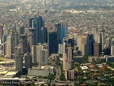 Makati City, Manila