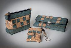 Design+Award+Kork+Mosaik+für+die+Handtasche