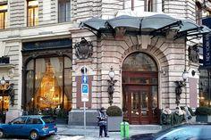 New York Palota és Kávéház jubileum Coffee Culture, Present Day, Budapest, New York, Houses, Mansions, House Styles, Modern, Pictures