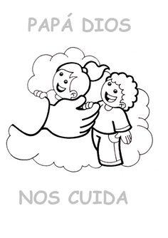 Fuente: dibujosparacatequesis        Fuente: elrincondelasmelli      Fuente: Enviada por Hno . Roque  Miguel Vernaz, hermano  religioso ...