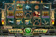 Le Ghost Pirates est une autre machine à sous aventureuse développée par le logiciel NetEnt. Ghost Pirates™ machines a sous en ligne machinesasousx.com