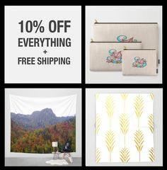 10% off all #everything + free shipping in my shop 'AnnaF31' on @society6 #italy #ad #sale #Geschenkidee #cadeau #interiordesign, home decor, shoponline #home #decor #labordayweekend, lifestyle, regali, gift ideas, metal print, #art4sale, photo, #duvet, #backtoschool, #clocks, pouches, renovation, #promo phonecase, pillow, #giftideas, renovation, #Ideas, #makeup #bags, #tapestry, artist, towels, #canvas, #Cadeaux, #towels, Friday prints