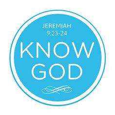 Jeremiah 9:23-24 | by joshtinpowers