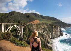 The greatest adventure is what lies ahead... 🗺🌈🚙🛣🌄 #roadtrip #bigsur #californiacoast #bixbybridge #adventureawaits #exploremore #getoutside #camping #hwy1 #roadtrippin #californialove #montereylocals - posted by Wren Nichole https://www.instagram.com/wrennichole. See more of Big Sur at http://bigsurlocals.com