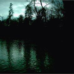 Dark Lake wallpaper from Dark wallpapers Firefly Painting, Sink Or Swim, Romance Film, Dark Pictures, Slytherin Aesthetic, Dark Wallpaper, Ciel, Dark Art, Beautiful Landscapes