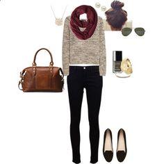 Fall! - Womens fashion