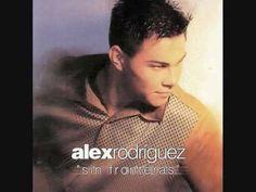 : Merecedor de Alabanza: Alex Rodriguez Album: SIN FONTRERAS