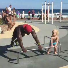 Tag a Rad Dad!