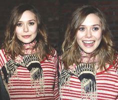 HOW COME NOBODY TOLD ME ABOUT ELIZABETH OLSEN!?!?!??!?! xoxo