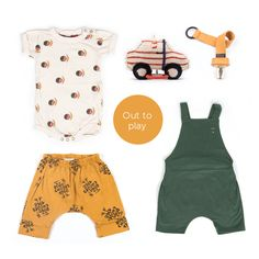 Baby Online, Kind Mode, Kids Outfits, Kids Fashion, Rompers, Shopping, Clothes, Dresses, Kids Wear