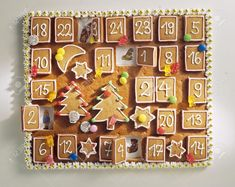 11 of the best edible but non-chocolate Advent calendars of 2016 Advent is a magical time. You can start legitimately day-drinking, so long as it's mulled wine and you can open your advent calendar. Alcohol Advent Calendar, Craft Beer Advent Calendar, Chocolate Advent Calendar, Christmas Tree Advent Calendar, Advent Calenders, Diy Calendar, Modern Christmas Decor, Handmade Christmas Tree, Noel Christmas