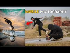 5 HOT🔥MOBILE PHOTOGRAPHY Tips To Make Your Instagram Photos Viral (In Hindi) - YouTube