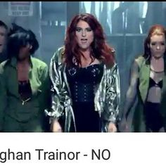 Meghan Trainor (Clips from #NO)