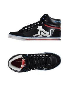 DRUNKNMUNKY Men's High-tops & sneakers Black 8 US