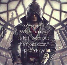Jacob Frye