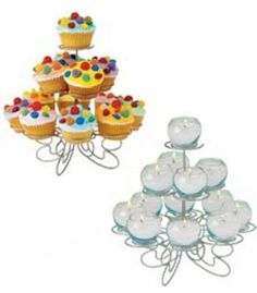 Wilton Industries, Inc. // 13 Count Cupcake Stand - $14.99