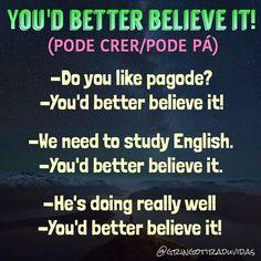 Mas dizemos a frase tão rápido que parece que o 'D falta! Night! #ESL #DicasDeInglês #InglêsOnline #EstadosUnidos #EUA #AprendaInglês #VocêBilíngue #NaçãoBilíngue #InglêsVirtual #Brasil #Brasileiro #PodeCrer #PodePa