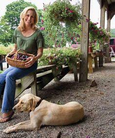 Dog-Friendly Farm Stays | The Bark Vacation Trips, Vacations, Deer Farm, Dog Hotel, Doggie Treats, Farm Stay, Dog Travel, Hobby Farms, Business Inspiration