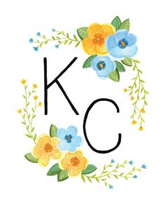 Check out this item in my Etsy shop https://www.etsy.com/listing/272637412/kc-kcmo-kansas-city-floral-art-wall-art