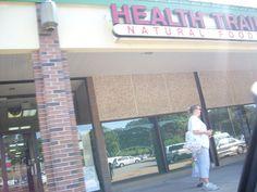 Health Trail