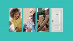 Welcome Home: New Branding and Website for Local Residential Management Company