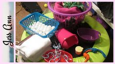 Here are several items that I picked up from the dollar store for Alice and Tink. It is the perfect place to get creative and find inexpensive treasures for . Chinchilla Toys, Hamster Toys, Guinea Pig Toys, Rat Cage Diy, Diy Rat Toys, Rat Cage Accessories, Tree Rat, Rat Care, Pet Rodents