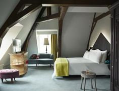 Hotel Pulitzer Amsterdam - 2 of 34