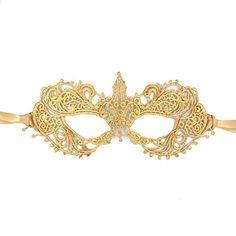Gorgeous All Gold Lace Goddess Masquerade Mask - Mardi Gr... https://www.amazon.com/dp/B01C48XRDW/ref=cm_sw_r_pi_dp_R0kKxb1S98YMA