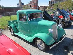 1935 Chevy Pickup | Flickr - Photo Sharing!