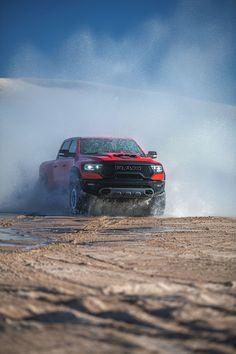 Pickup Camper, Chevy Pickup Trucks, Ram Trucks, Dodge Trucks, Ram Cars, Country Trucks, Monster Car, All Terrain Tyres, Truck Camping