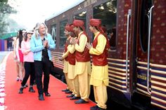 Indian Panorama Journey's Kathak Treat For Tourists
