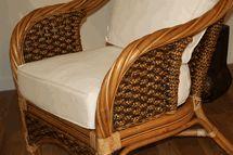 #Seagrass #Furniture Section via www.wickerparadise.com/seagrass.html