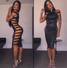 'Desafio' com vestido de Aline Riscado gera comentários machistas