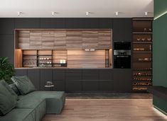 Home Designs Under 100 Sqm With L-Shape Living Spaces (Plus Floor Plans)