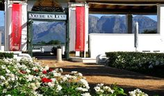 Vrede en Lust Winery- only 20 minutes from la Clé des Montagnes 4 luxurious villas on a working wine farm in Franschhoek Villa, Travel Companies, Rest Of The World, Travel Memories, Mountain View, Cape Town, Trip Advisor, Lust, Wedding Venues